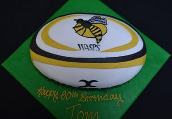 Wasps Rugby Ball (3).JPG