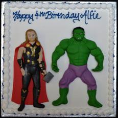HULK & Thor SQ.JPG