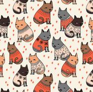 11 - Cats