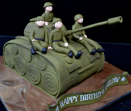 TANK WITH SOLDIERS 2.JPG