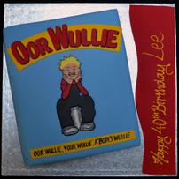 Oor Wullie Book.JPG