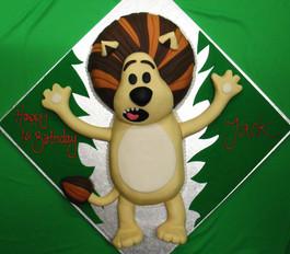Raa Raa the Lion.JPG