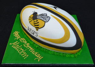WASPS RUGBY BALL (4).JPG