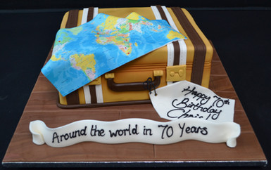 SUITCASE WITH WORLD MAP.JPG
