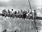 Bernie Empire State Building.jpg