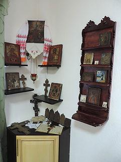 Музей. Витрина 6