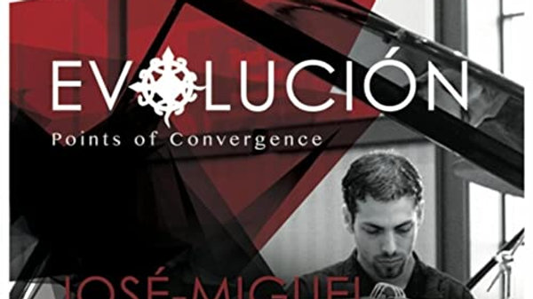 Evoluciones: Points of Convergence CD