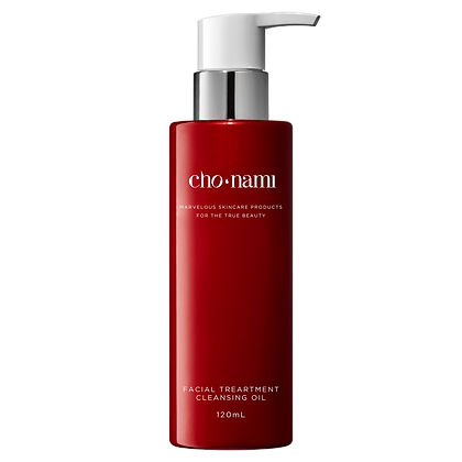 CHO NAMI - Facial Treatement Cleansing Oil