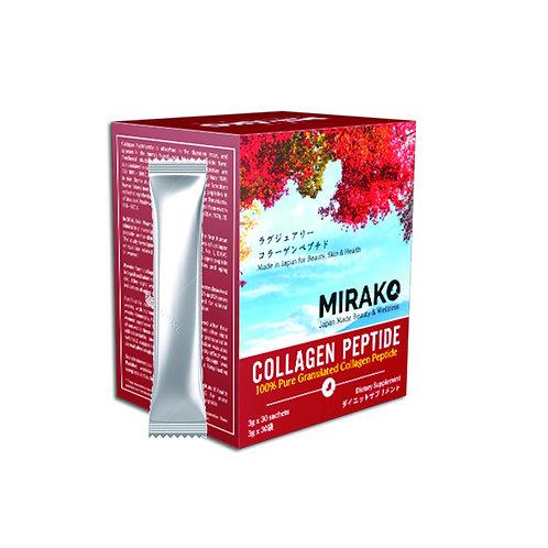 MIRAKO Pure Collagen Peptide Powder - 純粋なコラーゲンペプチドパウダー