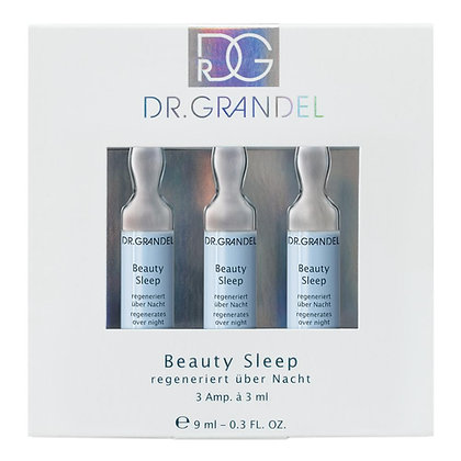 DR. GRANDEL Beauty Sleep Ampoule