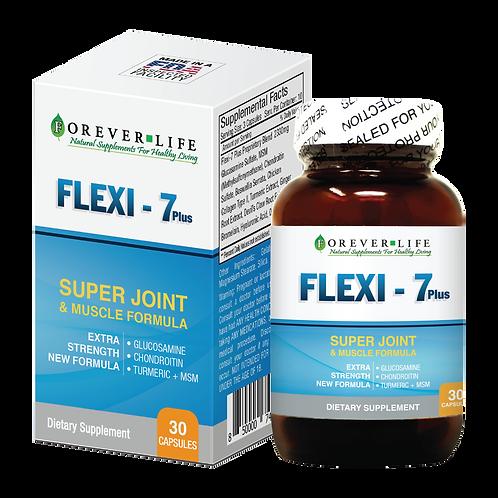 FLEXI-7 PLUS - SUPER JOINT & MUSCLE FORMULA