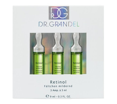 DR. GRANDEL Retinol Ampoule