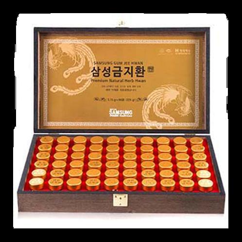 KOREAN PREMIUM NATURAL HERBS