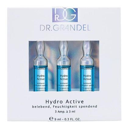 DR. GRANDEL Hydro Active Ampoule