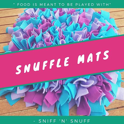 Medium Snuffle Mat