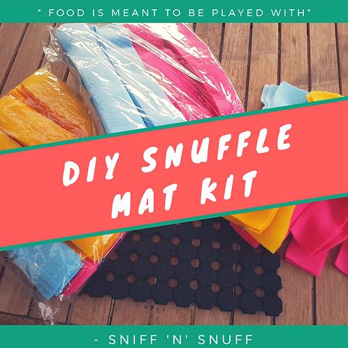 Small DIY Snuffle Mat Kit - Custom Order
