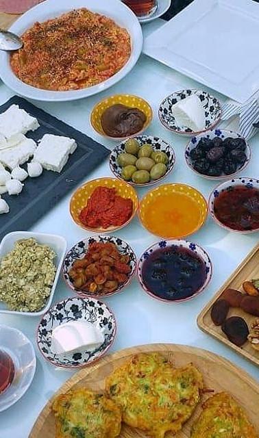 🍳 Kahvaltıya bekliyoruz