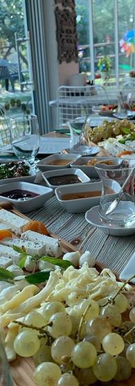 Günaydın kahvaltımız hazır bekliyoruz...