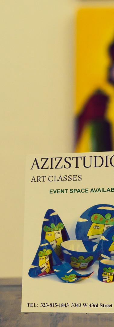 Aziz Studio