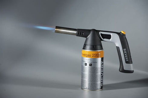Sievert Gas Torch | CuP Alloys