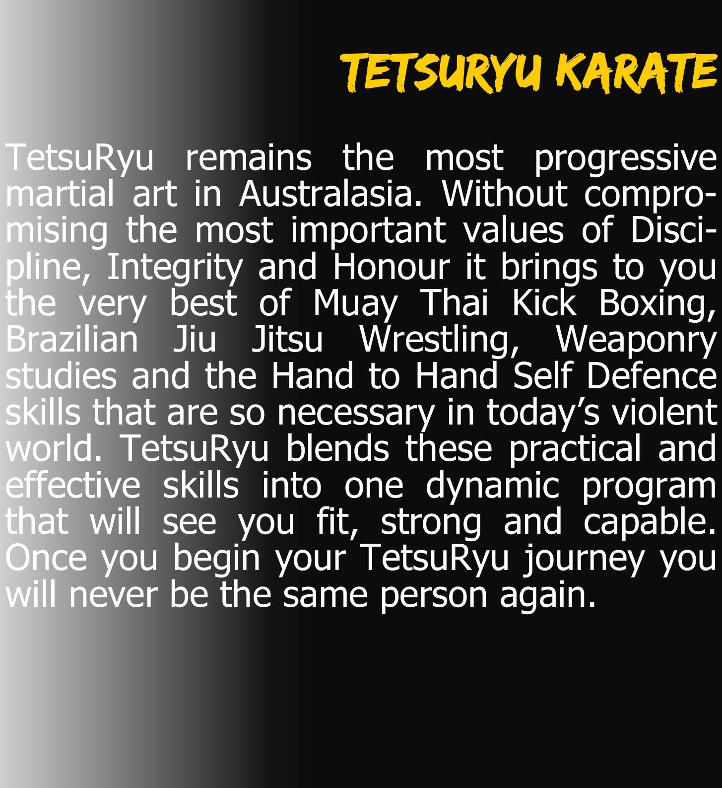 TetsuRyu Text