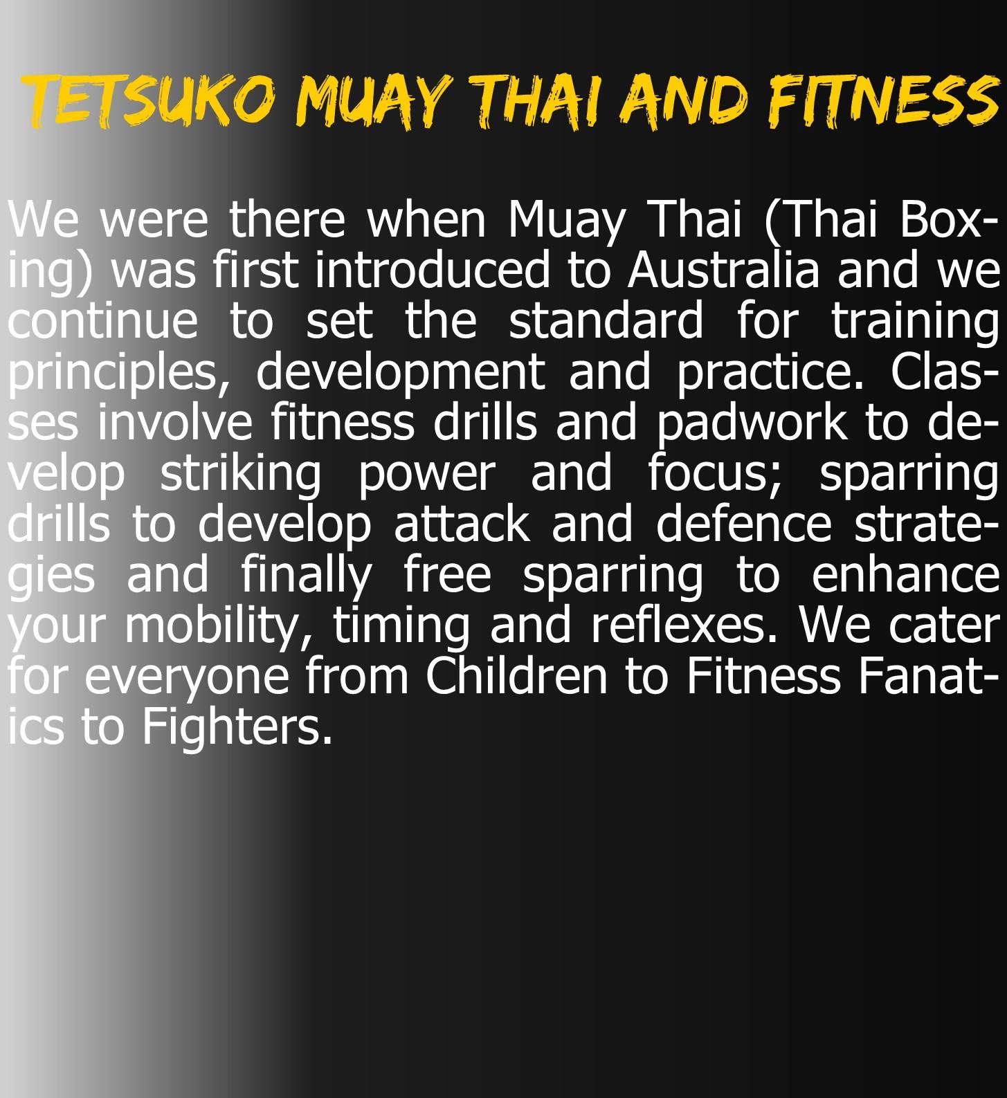 Tetsuko Text