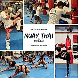 Muay thai @ The Dojo.png