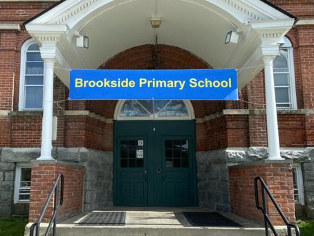 Brookside Blast - September 10th