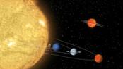 34. Le système solaire