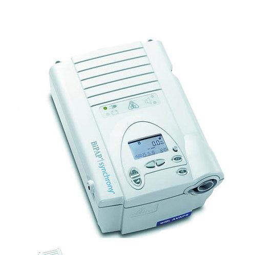 BiPAP Synchrony II Com AVAPS - Philips Respironics