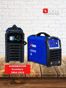 DURAMAX285 Inversora  280A 220V.png