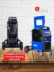 HARDMIG 325 FLEX Inversora Mig-Mag 300A 220V.png