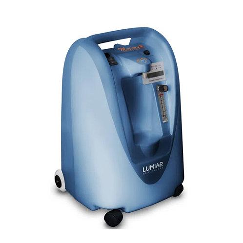 Concentrador de Oxigênio com Nebulização Mercury 5LPM