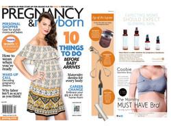 Chella in Pregnancy and Newborn
