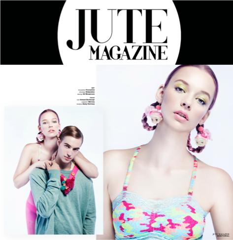 Jute Magazine