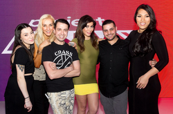 The Superstars of Project Runway