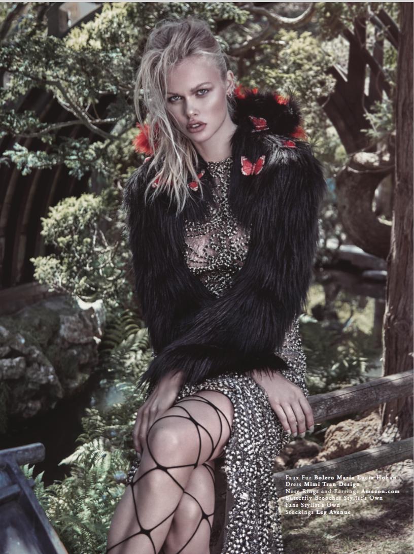 Chloe Magazine