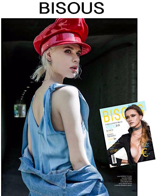 Bisous Magazine