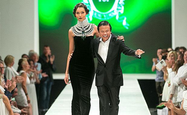Designer of the Week Zang Toi