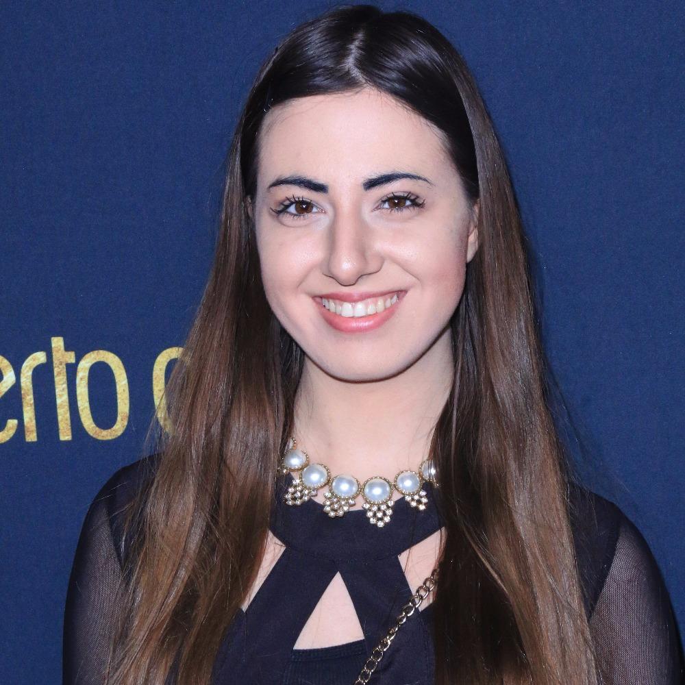 Nikki Saryan