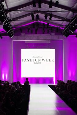 Fashion Week El Paseo 2015