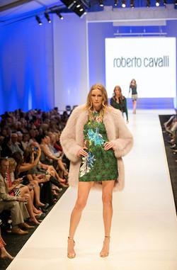 Saks Fifth Avenue: Roberto Cavalli