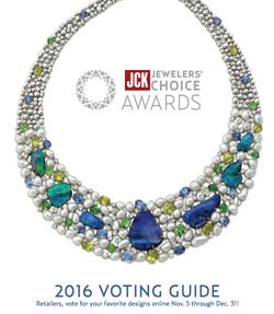 Jewellery Choice Awards