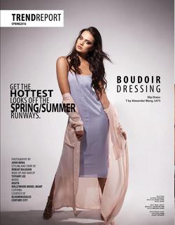 Dana Seng in Composure Magazine