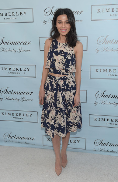 KIMBERLEY LONDON EVENT