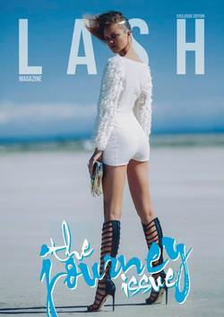 Lash Magazine