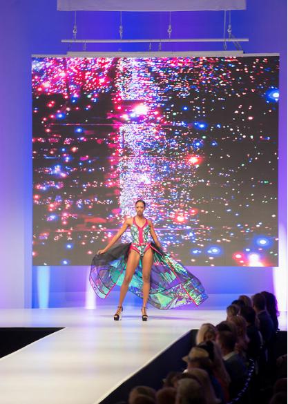 El Paseo Fashion Week 2015