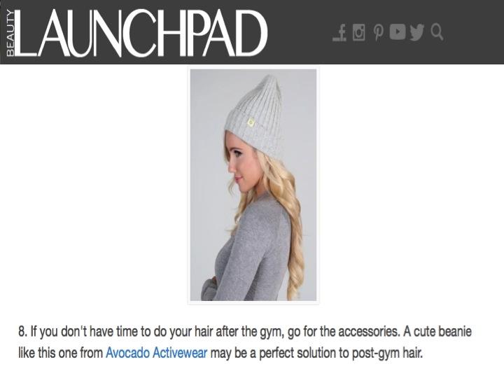 Beauty Launchpad