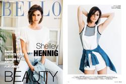 Bello Mag: Sabo Skirt