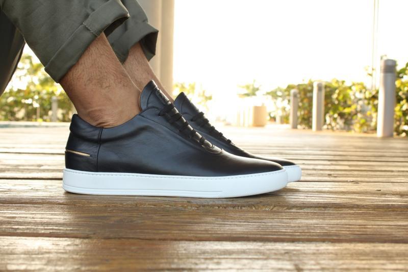 Rist Footwear | Freelance